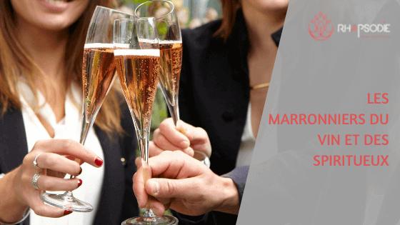 Les marronniers du vin & spiritueux – 2021